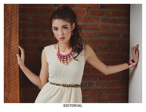 Editorial Gallery A